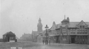 old-tipton-images